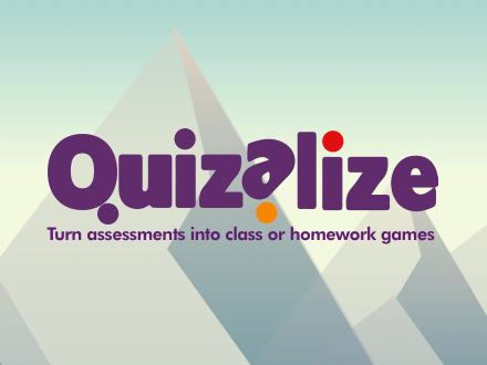 Quizalize - Pinpoint classroom progress in real-time